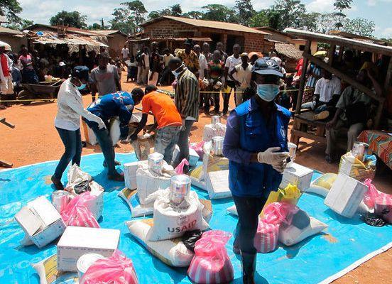 "Guinée : au coeur du ""ground zero"" de..."