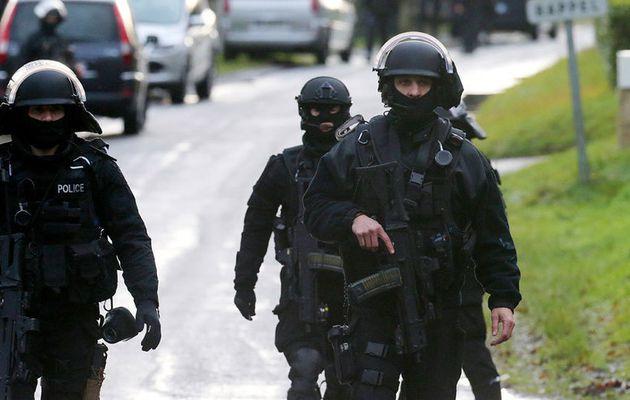 Charlie Hebdo : prise d'otage en cours en Seine et Marne