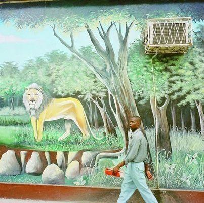 Mia Couto, monument littéraire africain