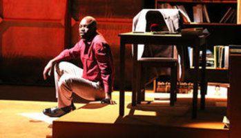 Culture: Sony Congo, pièce pour un mort bien vivant