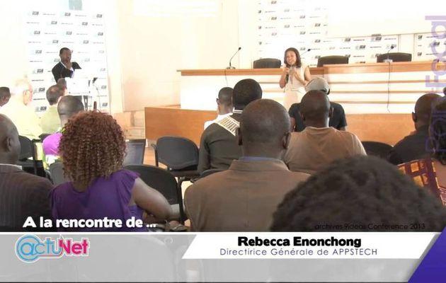 10 femmes entrepreuneures tech d'Afrique |...
