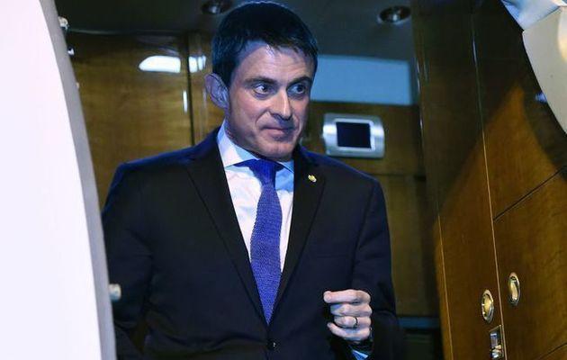 Les bourdes que Manuel Valls devra faire oublier...