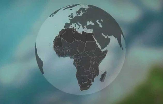 Animation - Énergie, Population, Planète /...