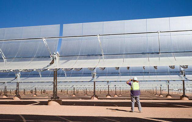 #Maroc: L'#écologie devient un enjeu...