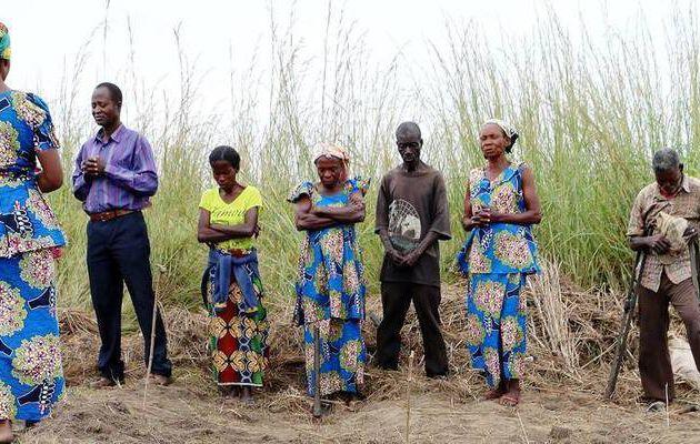Congo: comment peut-on mourir de faim sur des terres aussi fertiles?