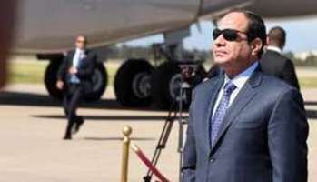 Abdel Fattah al-Sissi à Paris : la Libye, les...