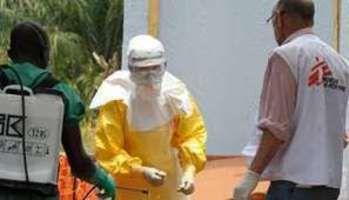 Ebola : des équipes françaises déployées en...