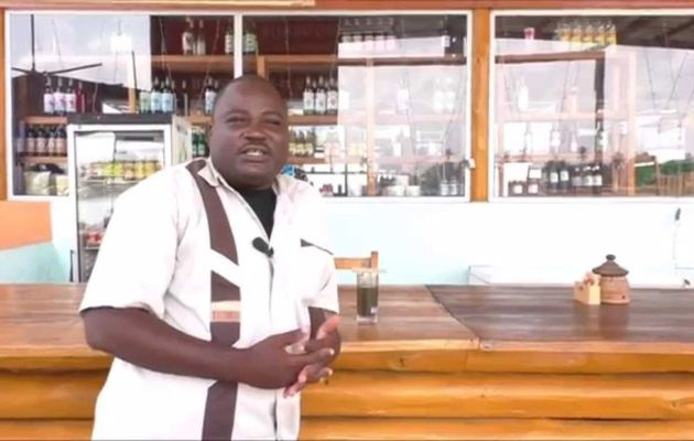 A la Boutique Bar restaurant de Lomé - Togo |...