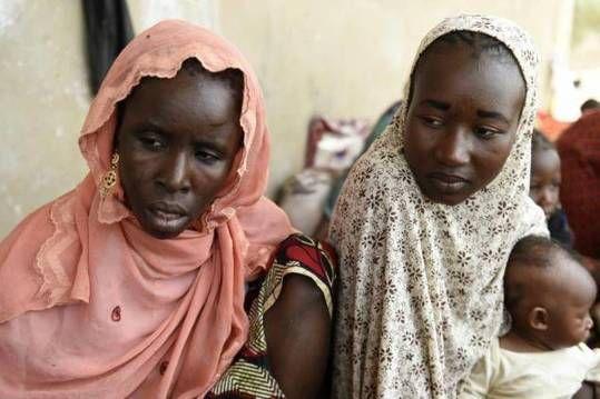 Les ordres du chef de Boko Haram : Tuer toutes les femmes pour les retrouver au paradis!