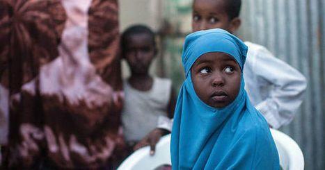 Que plus jamais un enfant ne meurt au Burkina Faso...