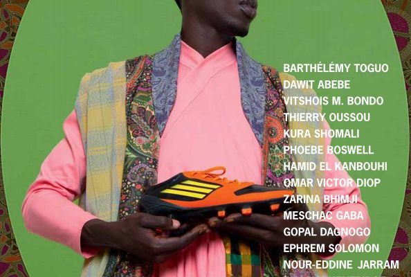 "EXPOSITION | ""What About Africa?"" – 14 artistes africains contemporains à Amsterdam"