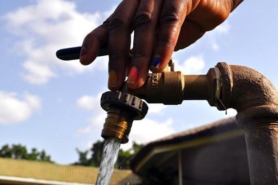 Forum mondial de l'eau : l'Afrique prépare une...