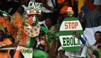 Ebola - Football : que faire de la CAN 2015 ? Les...