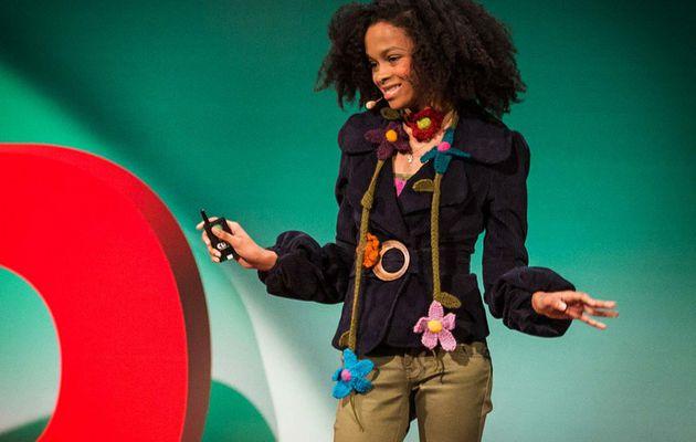Maya Penn: A la rencontre d'une jeune entrepreneur, animateur, designer, activiste...