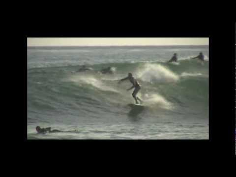 "FIREWIRE Tomo Surfboards ""The Vanguard"""