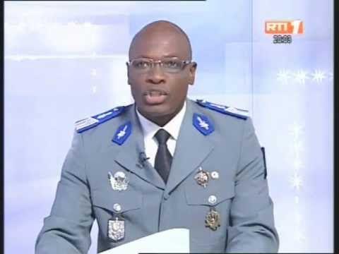 Communiqué du ministère de la défense relatif aux violences à Duekoué dans l'Ouest du pays