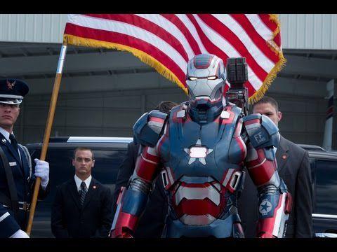 Iron Man 3 le premier trailer!!!