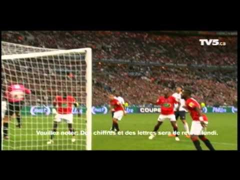 Coupe de France - LIVE : Tirage au sort des 32èmes de Finale