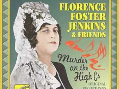 FLORENCE FOREST JENKINS - QUEEN OF THE NIGHT