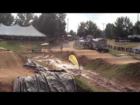 VIDEO: Tyler Whifield