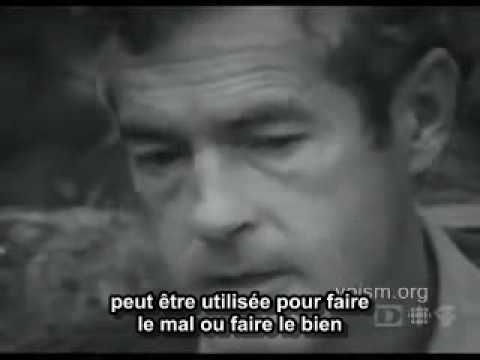La Déclaration de l'Evolution par Timothy Leary, PhD