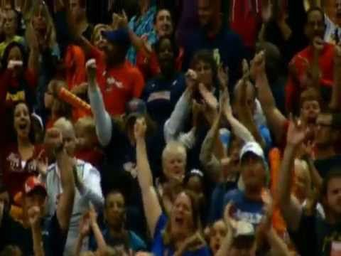 WNBA - For the Love of the Game-mix