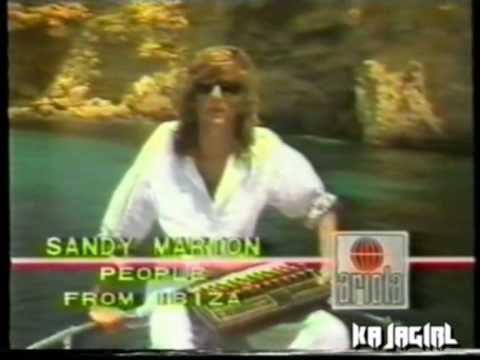PACK SANDY MARTON