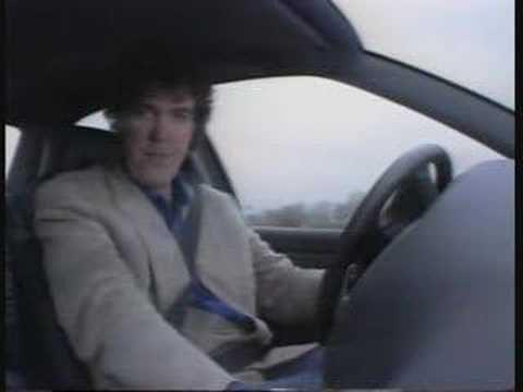 Ford Mondeo voiture de l'année 1994 (video)