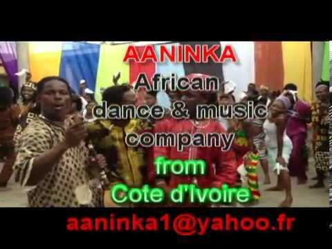 GANGNAM STYLE (AFRICAN VERSION)