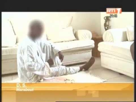Avant le match Sénégal-Côte d 'ivoire, un marabout sénégalais prédit l 'issue de la rencontre