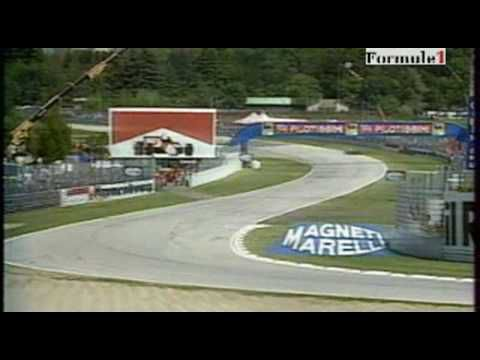 Grand prix de formule 1 maudit : Imola 1994 (Vidéo)