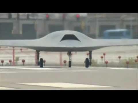Drones, Le futur de notre force aérienne...
