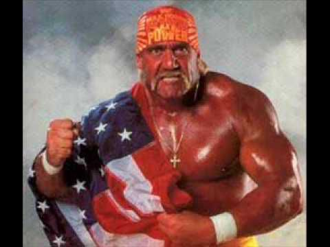 HULK HOGAN THEME - THE REAL AMERICAN