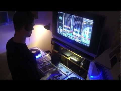A-M sur Beatmania IIDX en double play