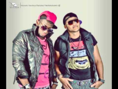 Crazy Design ft Carlitos Wey - A ta ti te doy