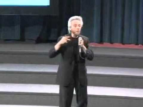 Video: Gregg Braden-Deep Truth (Duree:2:11:06)