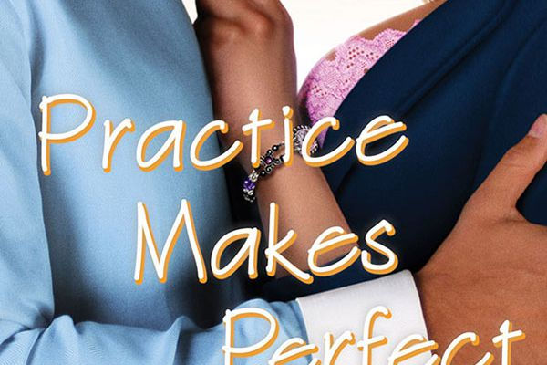 REVIEW : Practice Makes Perfect by Julie James
