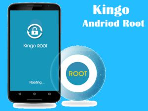 Guide to download and install kingoroot