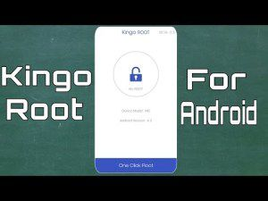Guide Android Root quickly