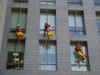 Window Cleaners - Get Clean Windows