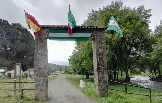 Romería San Isidro 2016