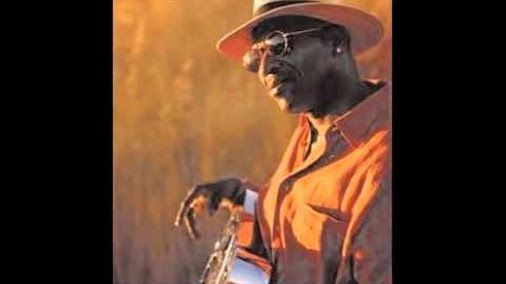 Taj Mahal- That's how strong my love is