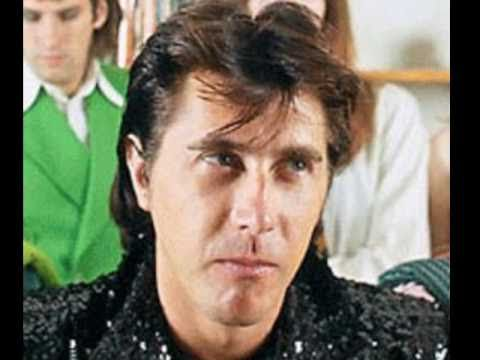 "Bryan Ferry ""That's How Strong My Love Is"""