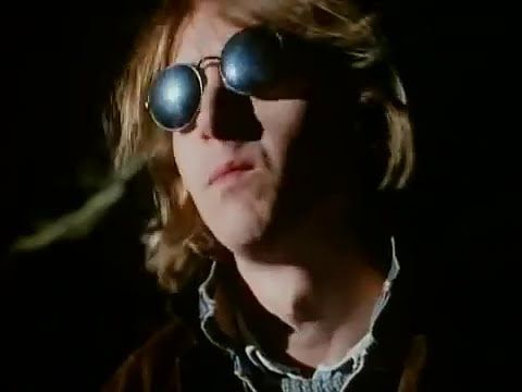 Talk Talk - Life's What You Make It (official video with lyrics)