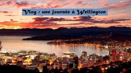 Suivez-moi dans cette jolie petite ville, pour découvrir les secrets cachés de Wellington !