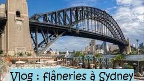 Dernier tour d'horizon de Sydney !
