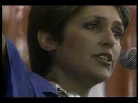 Joan Baez - Amazing Grace (Live)