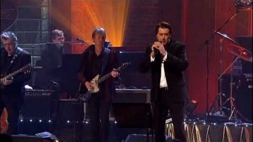Bryan Ferry - I Put a Spell on You [2007-02-10 London]