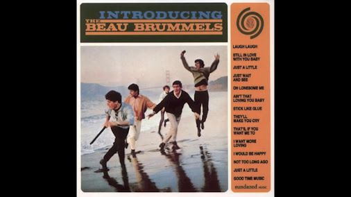 The Beau Brummels: Laugh Laugh
