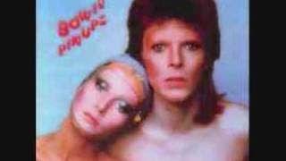 La Version De David Bowie #Reprises #Adaptations #Cover